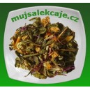 Zázvorový čaj zelený 100g
