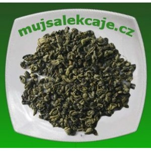 Gun Powder zelený čaj 50g
