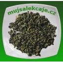 Gun Powder zelený čaj 100g