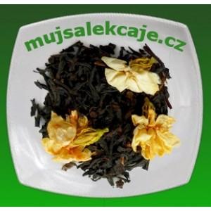 Jasmínový čaj černý 100g